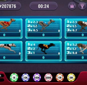 Ông trùm Slots: Xèng, Tài Xỉu, Slots doi thuong 3.8 APK