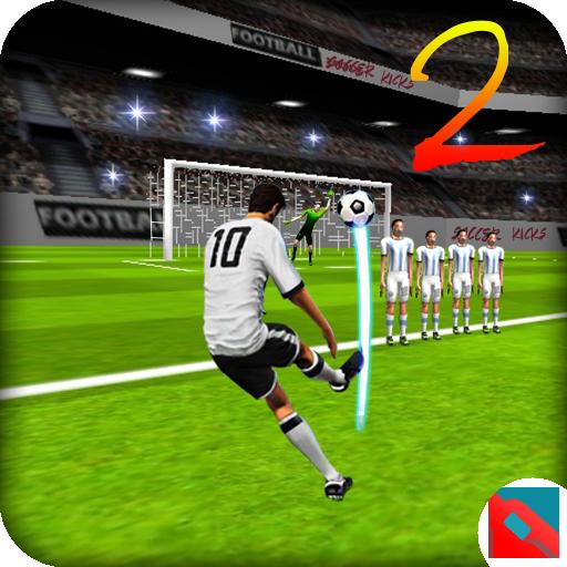 Soccer ⚽ Penalty Kicks 2-2017
