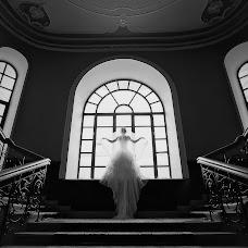 Wedding photographer Aleksey Novikov (alexnovikov). Photo of 02.09.2018