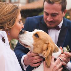 Esküvői fotós Merlin Guell (merlinguell). Készítés ideje: 26.12.2018