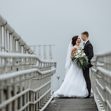 Wedding photographer Roman Yulenkov (yulfot). Photo of 16.10.2018