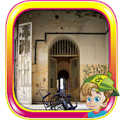 Escape From Beechworth  Asylum