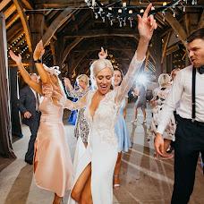 Wedding photographer John Hope (johnhopephotogr). Photo of 05.09.2018