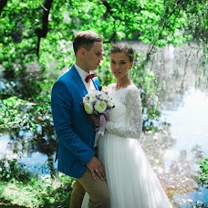 Wedding photographer Denis Zakharov (den4o). Photo of 05.03.2018