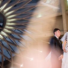 Wedding photographer Hendrick Esguerra (LeyendasdeAmor). Photo of 29.11.2017