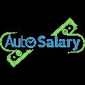Auto Salary המשמרת שלי icon