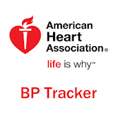 AHA BP Tracker
