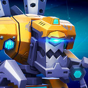 Tactical Monsters Rumble Arena -Tactics & Strategy V1.13.3 Mod APK