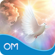 App Icon for Let Go and Let God App in Czech Republic Google Play Store