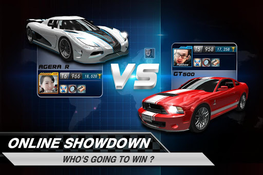 Light Shadow Racing Online screenshot 10