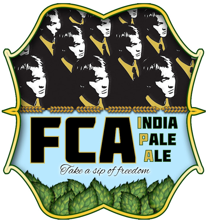 Logo of Railhouse FCA IPA