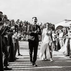Wedding photographer Maksim Tokarev (MaximTokarev). Photo of 21.08.2018