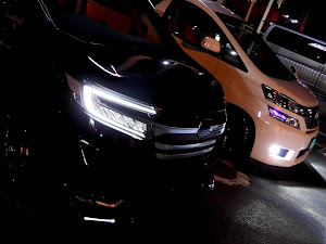 ステップワゴン   SPADA HYBRID G-EXのカスタム事例画像 ゆうぞーさんの2020年02月06日13:06の投稿