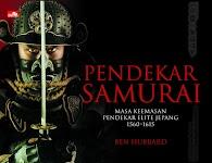 """""""Pendekar Samurai - Ben Hubbard"""""""