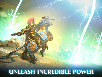 Warhammer Age of Sigmar: Realm War APK screenshot thumbnail 13