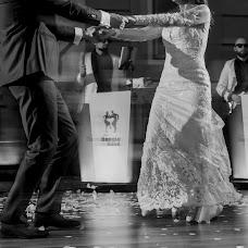 Wedding photographer Tomasz Cichoń (tomaszcichon). Photo of 04.12.2017