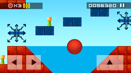 Bounce Classic Game  screenshots EasyGameCheats.pro 1