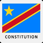 Constitution RD Congo