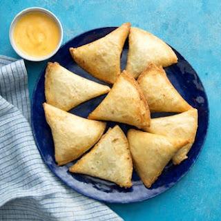 Cheesesteak Bites.