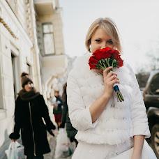 Wedding photographer Nina Zverkova (ninazverkova). Photo of 29.03.2018