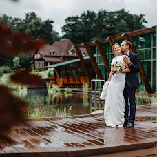 Wedding photographer Marina Nazarova (MarinaN). Photo of 27.07.2018