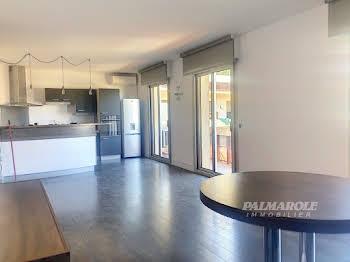 Appartement 3 pièces 83,64 m2