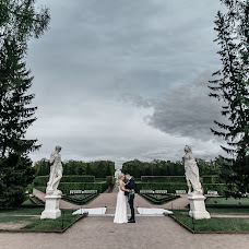 Wedding photographer Masha Pokrovskaya (pokrovskayama). Photo of 06.07.2017