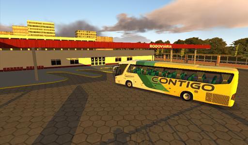 Heavy Bus Simulator 1.083 screenshots 9
