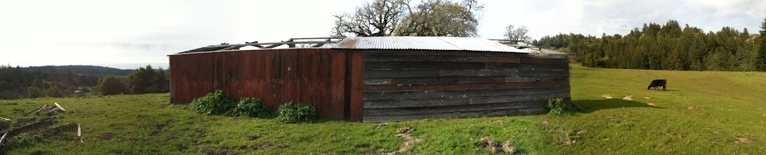 Photo: Barn
