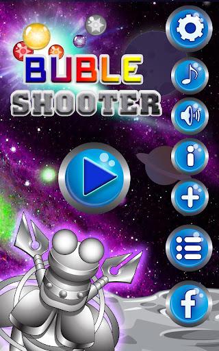 Blaze Bubble Shooter