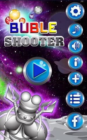 android Blaze Bubble Shooter Screenshot 0