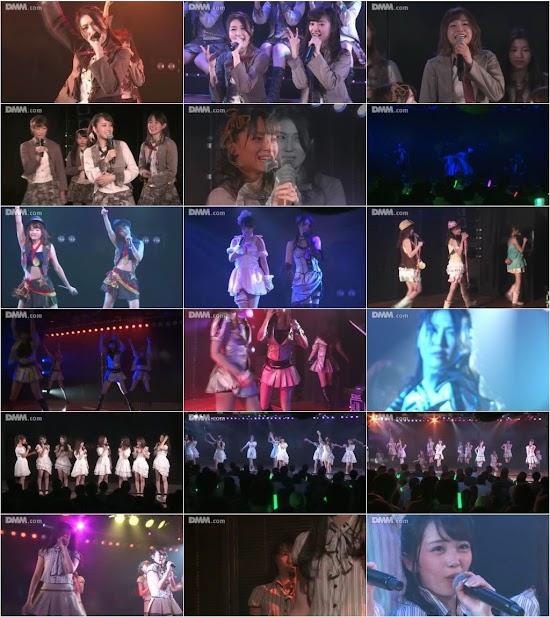 160622 AKB48 チームK 「最終ベルが鳴る」公演