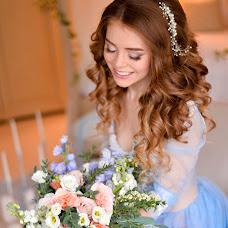 結婚式の写真家Anna Timokhina (Avikki)。07.07.2016の写真