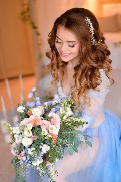 शादी का फोटोग्राफर Anna Timokhina (Avikki)। 07.07.2016 का फोटो