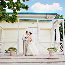 Wedding photographer Olga Rogozhina (OlgaRogozhina). Photo of 07.06.2015