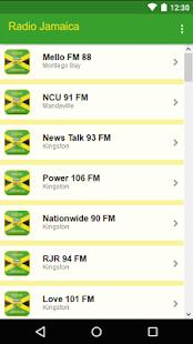 Radio Jamaica - náhled