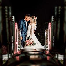 Wedding photographer Ney Nogueira (NeyNogueira). Photo of 23.09.2018