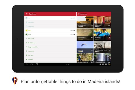 Madeira.Best Activities Tours- screenshot thumbnail