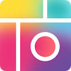 Pic Collage - Photo Editor icon