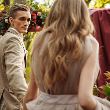 Wedding photographer Oleg Kolesnik (olegkolesnyk). Photo of 27.10.2017