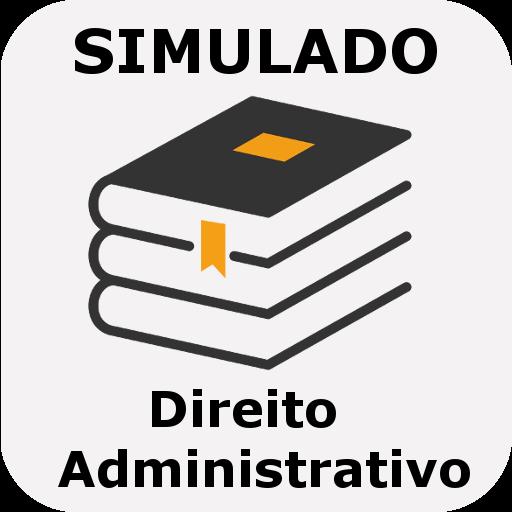 Baixar Simulado Direito Administrativo para Concursos para Android