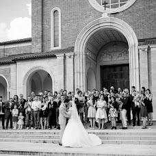 Wedding photographer Manuel Tomaselli (tomaselli). Photo of 28.03.2017