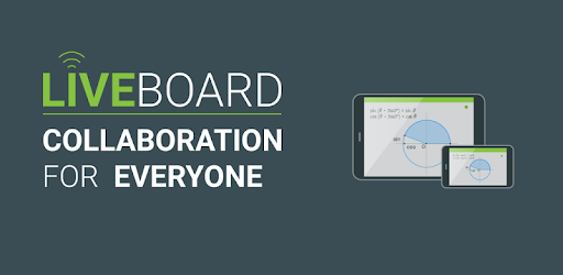 LiveBoard Interactive Whiteboard – Apps on Google Play
