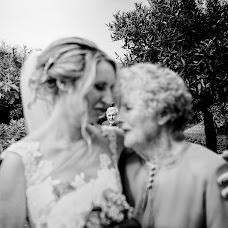 Wedding photographer Walter maria Russo (waltermariaruss). Photo of 02.10.2016