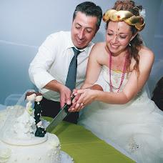 Wedding photographer Josue Mansilla (JosueMansilla). Photo of 12.12.2015