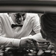 Wedding photographer Batraz Tabuty (batyni). Photo of 29.05.2017