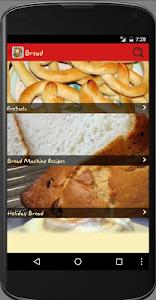 Spaghetti Recipes screenshot 4