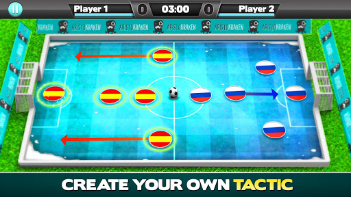 Soccer Caps Multiplayer Stars League 2018  screenshots EasyGameCheats.pro 3