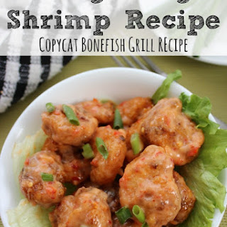 Bonefish Grill Bang Bang Shrimp | Copycat Recipe!