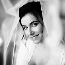 Wedding photographer Natalya Dacyuk (Golubka). Photo of 25.02.2019